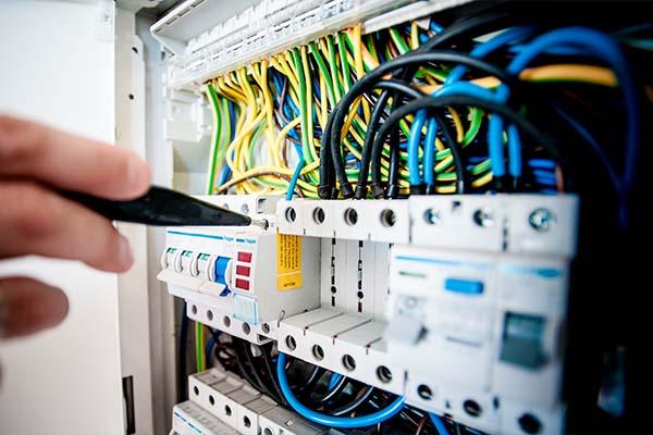 RJ Déco - Décoration d'intérieur en Belgique - Finissions - Sanitaires - Électricité générale et mise aux normes