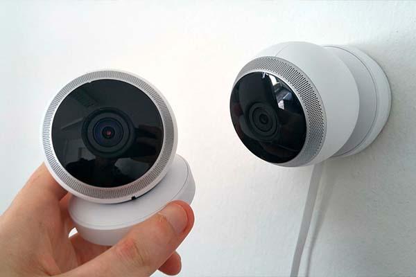 RJ Déco - Décoration d'intérieur en Belgique - Finissions - Sanitaires - Installation de caméras de surveillance