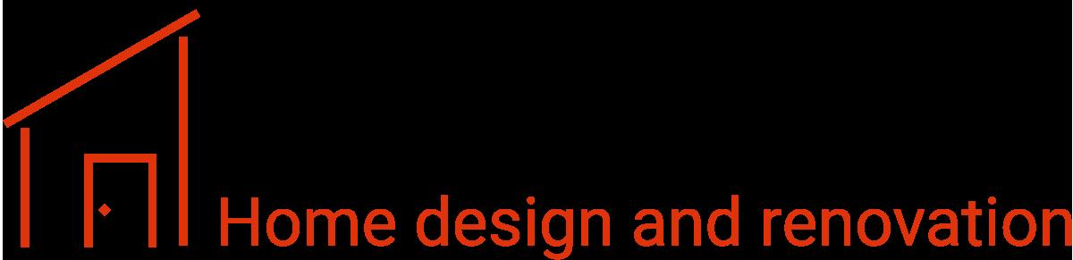 RJ Déco - Logo - Décoration d'intérieur en Belgique