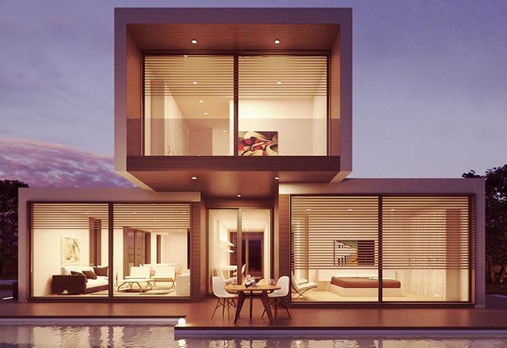 RJ Déco - Décoration d'intérieur en Belgique - La maison parfaite